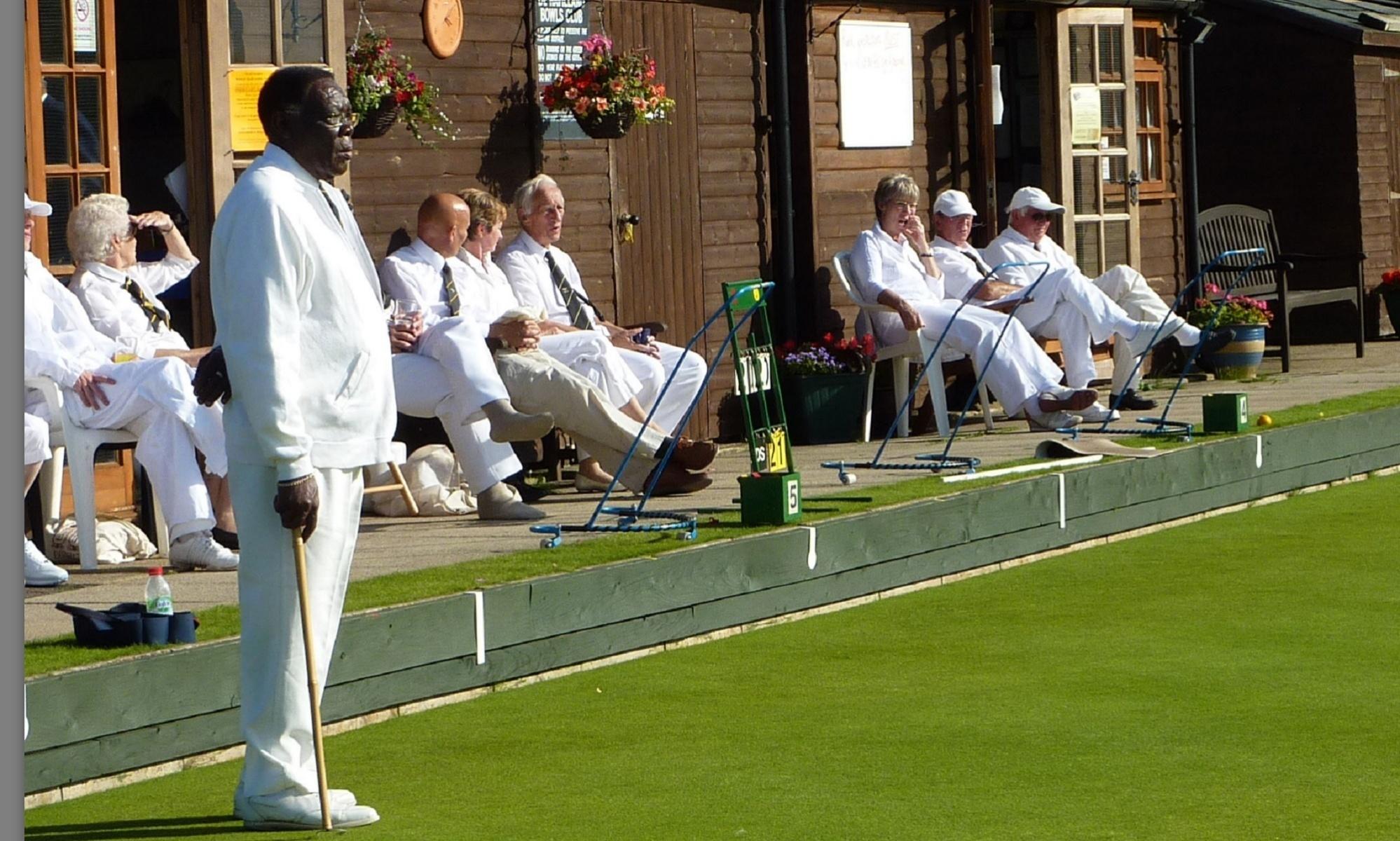 St Albans & District Bowling Association