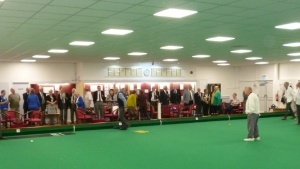 Hatfield Indoor Bowls Club