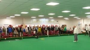 Hatfield Indoor Bowls Club