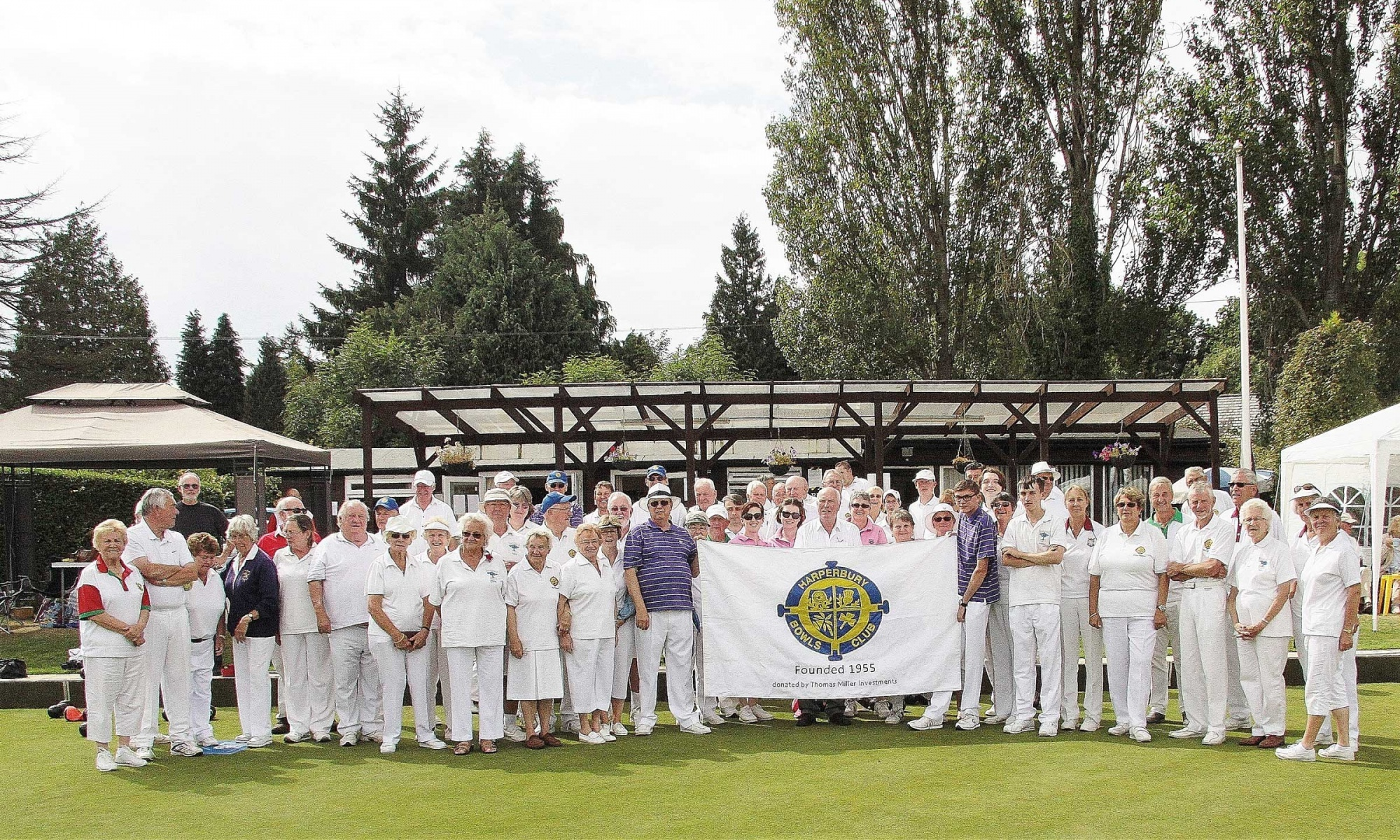St Albans & District Bowling Association